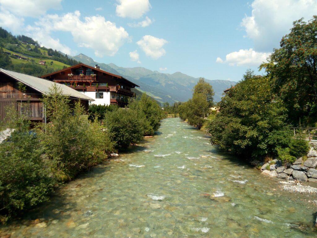 Bad Gastein Rakousko