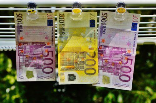 Jak na výhodný kurz eura